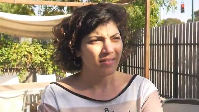 """""""אנחנו צריכים להשפיע על המשטרה והרשויות"""". רואן אגברייה (צילום: מתן טורקיה) (צילום: מתן טורקיה)"""