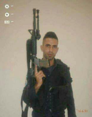 The shooter, Muhammad Turkman