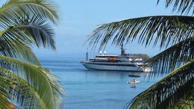 (צילום: Variety Cruises) (צילום: Variety Cruises)