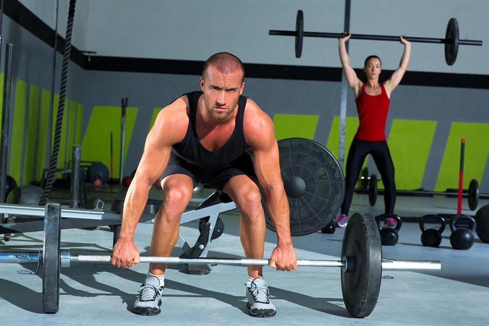 האם באמת חייבים להתאמן ללא הפסקה? המדע מתגייס לעזור ()
