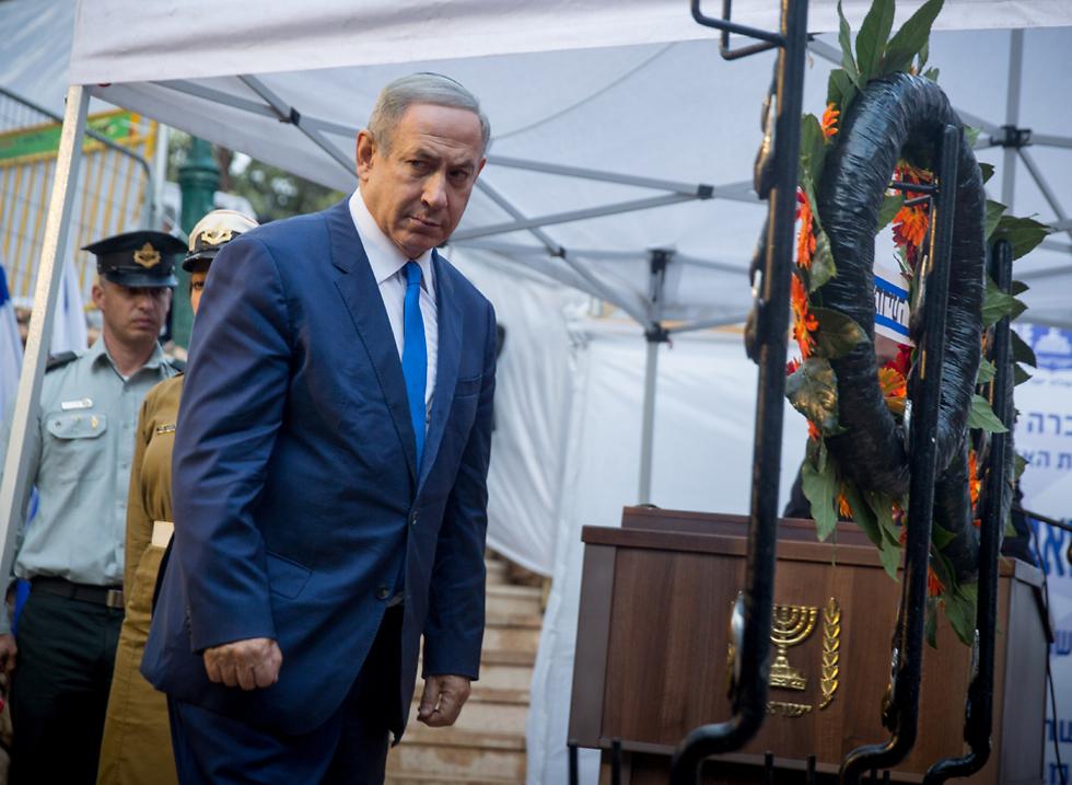 ראש הממשלה בנימין נתניהו (צילום: ג'רוזלם פוסט) (צילום: ג'רוזלם פוסט)