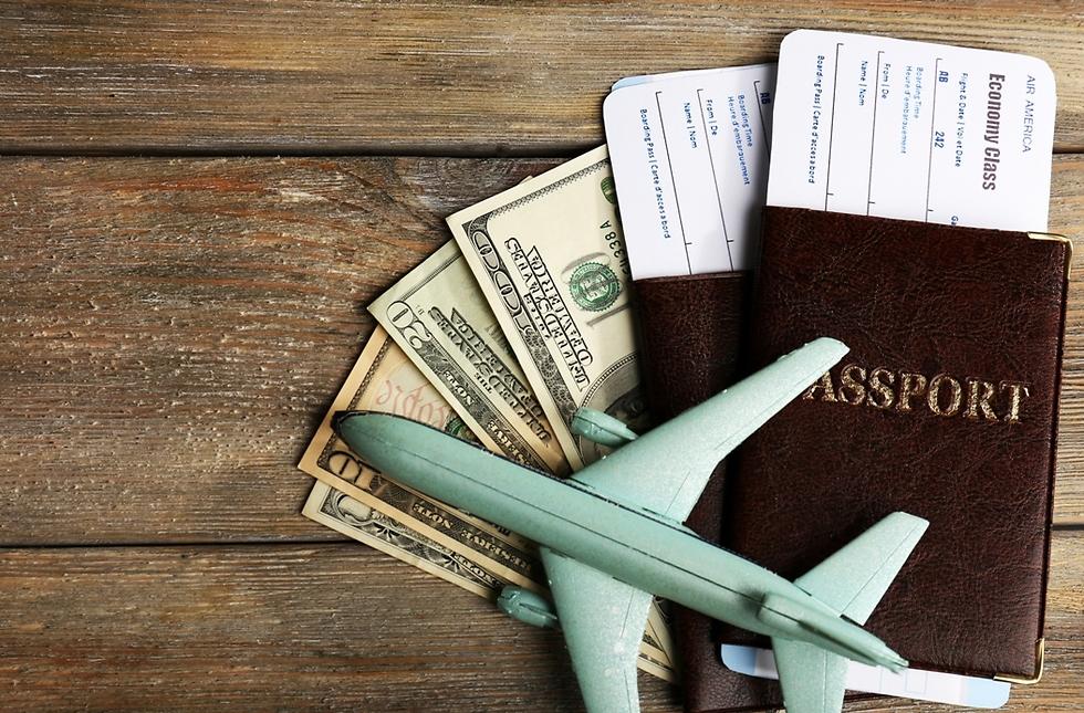 כסף כסף תרדוף (צילום: shutterstock) (צילום: shutterstock)
