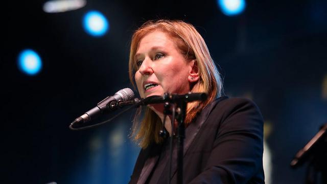 Tzipi Livni (Photo: Motti Kimchi) (Photo: Motti Kimchi)