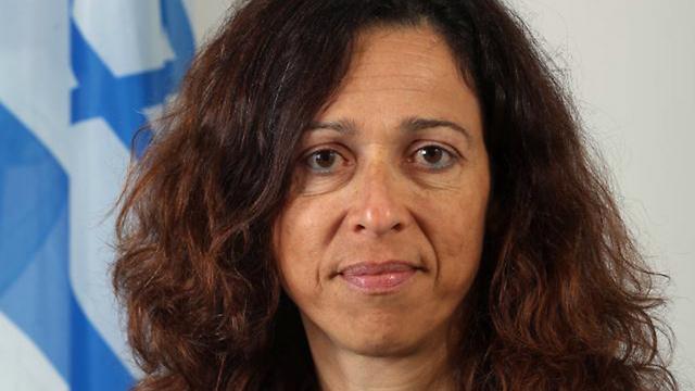 השופטת רות רונן (צילום: אתר בתי המשפט) (צילום: אתר בתי המשפט)