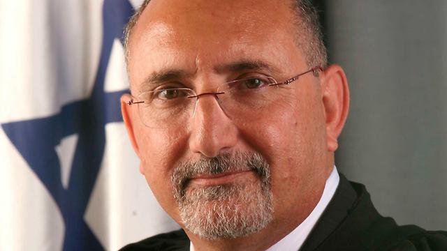השופט שאול שוחט (צילום: אתר בתי המשפט) (צילום: אתר בתי המשפט)