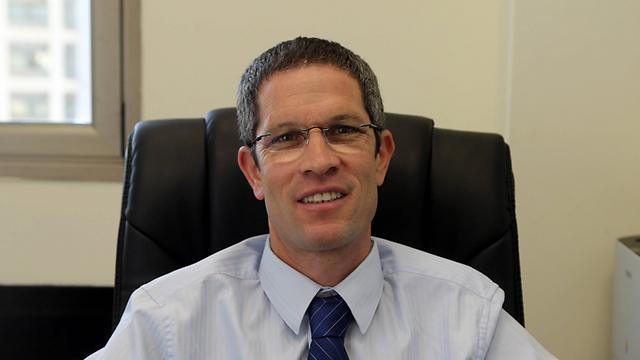 פרופ' דוד האן (צילום: יריב כץ) (צילום: יריב כץ)