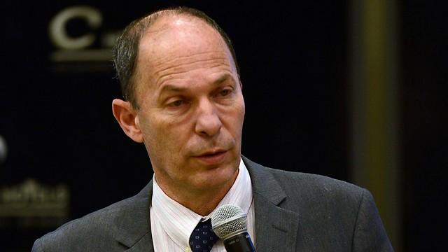 """מנהל רשות החברות אורי יוגב (צילום: קובי גדעון, לע""""מ)"""