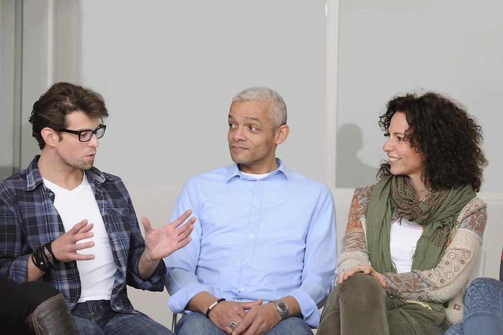 תמיכה והכשרה יכולות לעזור עם המצב (צילום: Shutterstock) (צילום: Shutterstock)
