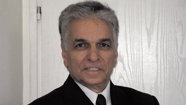 עורך דינו של תבורי, דוד גולן ()