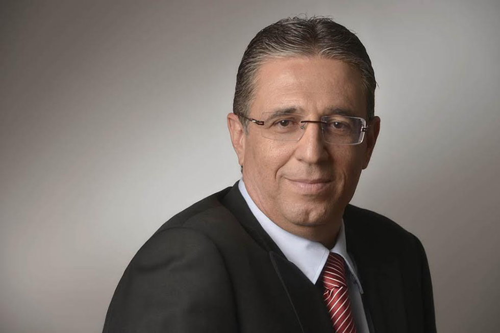 יואל אמיר (צילום: יוסי צבקר)
