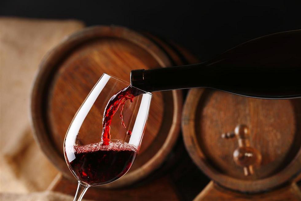 ישראל נמצאת הרחק מאחור בטבלת ייצוא היין העולמי (צילום: shutterstock) (צילום: shutterstock)