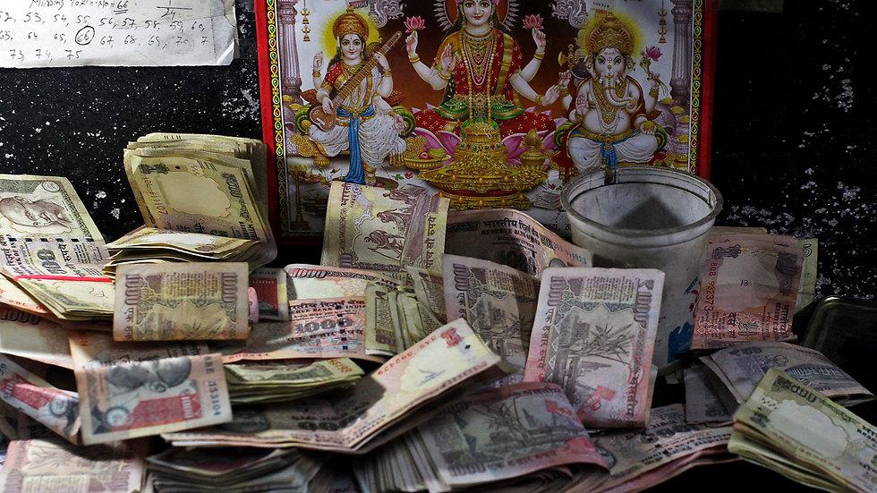 כלכלת הודו. צמיחה של 8% (צילום: רויטרס) (צילום: רויטרס)