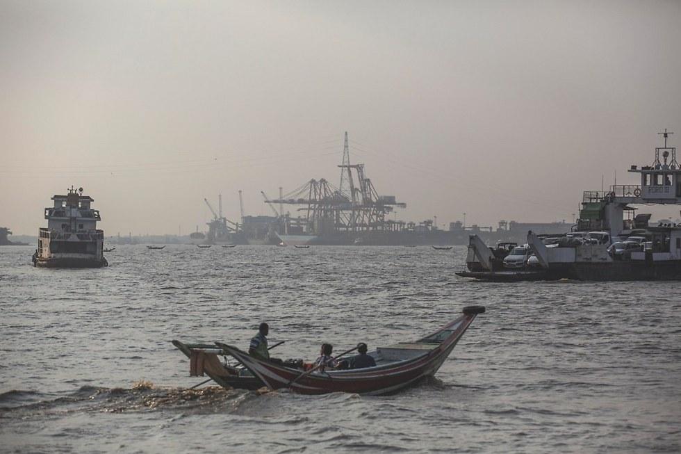 נמלי הים במדינה (צילום: Gettyimages) (צילום: Gettyimages)