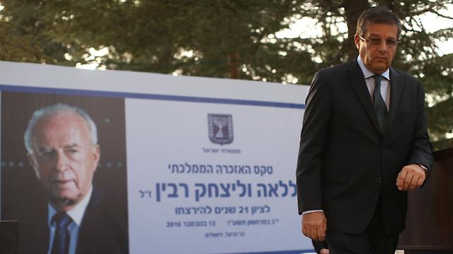 יובל רבין (צילום: אוהד צויגנברג) (צילום: אוהד צויגנברג)