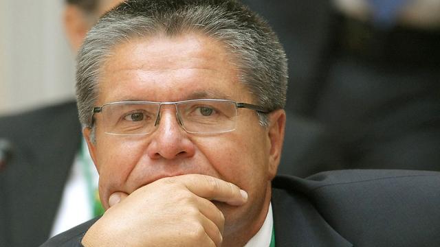 אוליוקייב. צפוי כתב אישום (צילום: AFP) (צילום: AFP)