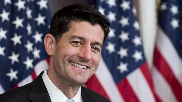 Paul Ryan (Photo: AP)