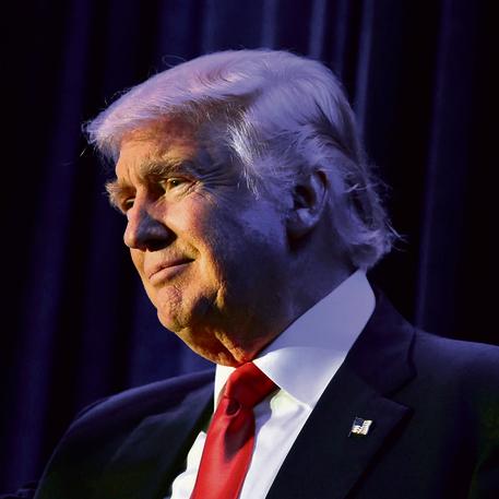"""טראמפ. """"בורות ואגרסיביות"""""""