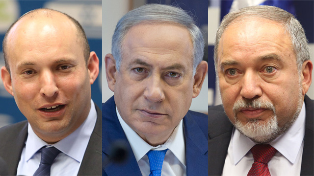 Will Netanyahu call snap elections?