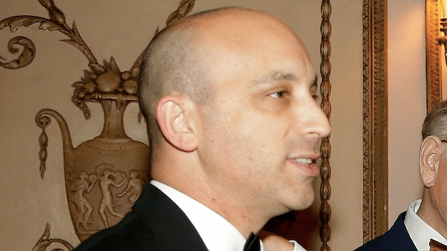 Anti-Defamation League CEO Jonathan Greenblatt (Photo: AP)