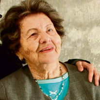 פנינה פרימר־גרינשפן | צילום: אלעד גרשגורן