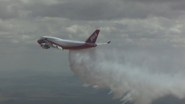Supertanker to make its way to Israel