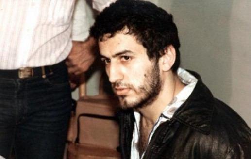הרוצח חביב א-שרתוני