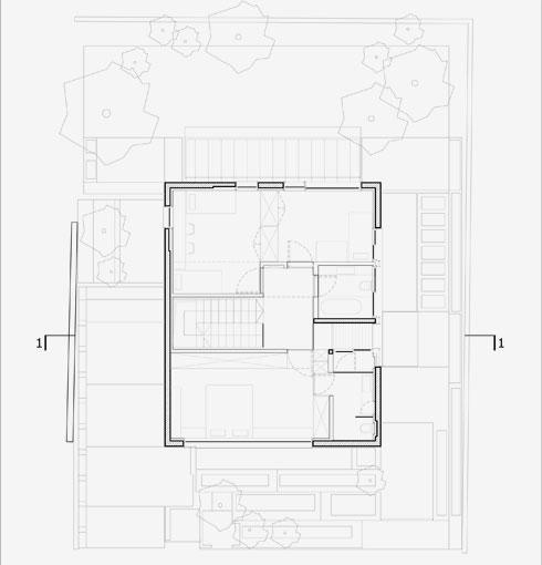 תוכנית הקומה העליונה (לתוכניות: _רוני אלרואי בשיתוף עם אמיר חזק)