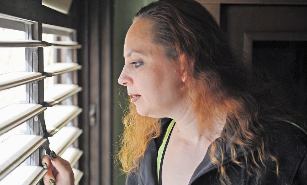 אנה שפיגל - מתוסכלת מהרפואה הקונבנציונלית (צילום: אבי רוקח)