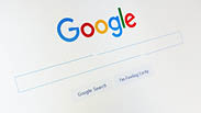Did you mean Jerusalem? Google looks at capital-related searches