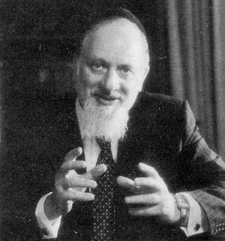 Lord Baron Immanuel Jakobovits