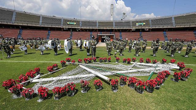 אבל בברזיל (צילום: AFP) (צילום: AFP)
