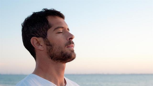 הגוף והנפש משפיעים אחד על השני בתהליך ההחלמה מכאב (צילום: shutterstock)