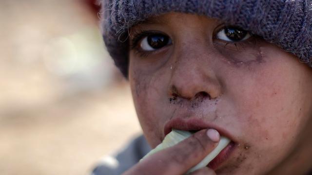 המחיר של כיבושן מחדש של חלב ומוסול הוא איום (צילום: AP)