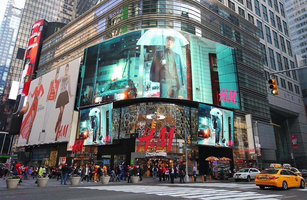את הכסף תשמרו לשופינג. ניו יורק (צילום: shutterstock)