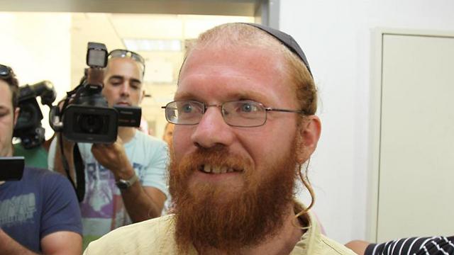 הרב יוסף אליצור (צילום: אבי מועלם)