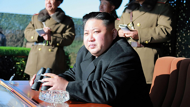 North Korean leader Kim Jong Un (Photo: AFP)