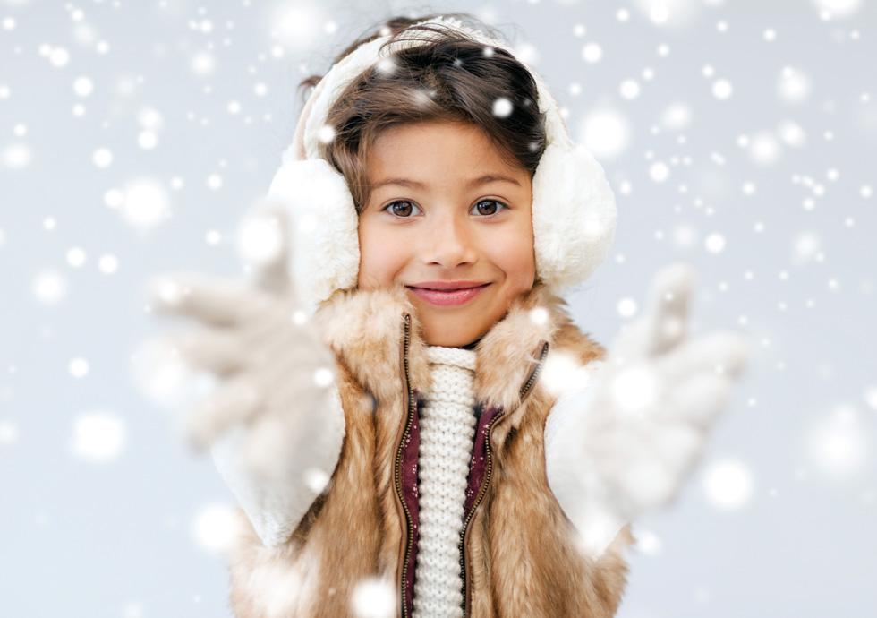 קיימות עדויות לכך ששינויי טמפרטורה קיצוניים כמו מעבר מחדר חם לקור שבחוץ עשויים להשפיע על הגרון (צילום: Shutterstock)