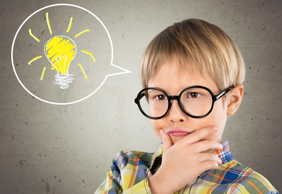 צריכת 15 טיפות DHA אומגה 3 ליום עשויה להקטין משמעותית את הסיכון של הילד להפוך לילד היפראקטיבי, חסר קשב וריכוז (צילום: Shutterstock)