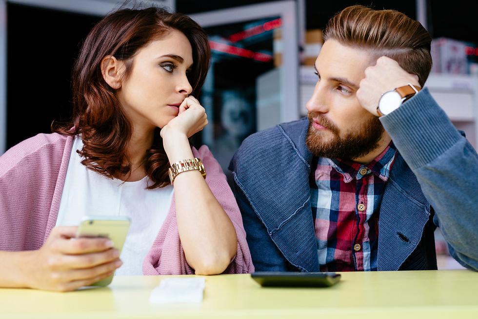 לא ידענו שנתאהב (צילום: Shutterstock) (צילום: Shutterstock)