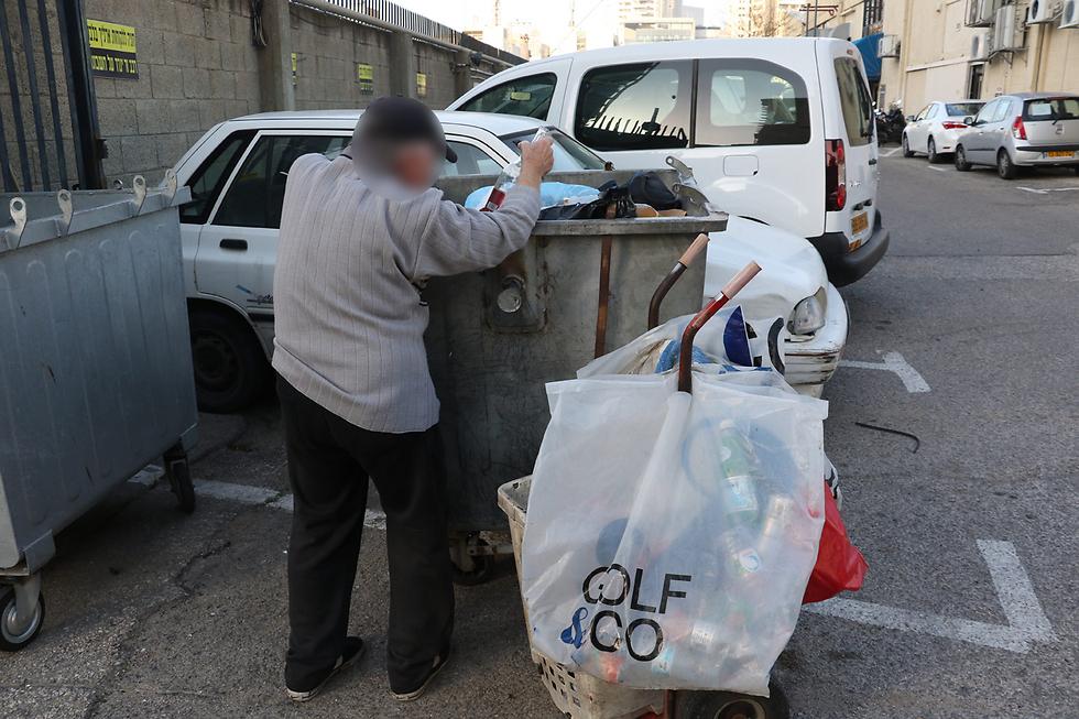 העניים נעשו עניים יותר ב-2015 (צילום: שאול גולן) (צילום: שאול גולן)