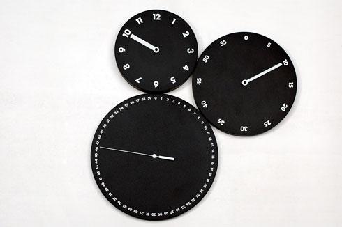 שעון קיר ב-940 שקל. house in moda