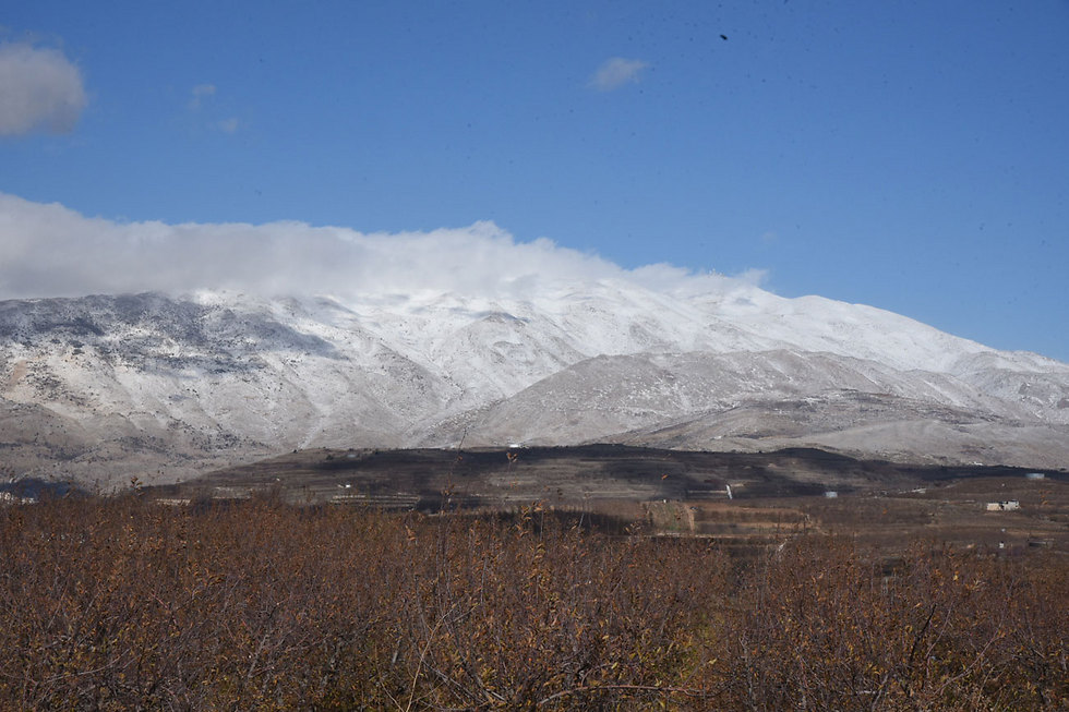 mount hermon senior dating site The vertical drop in the mount hermon skiing site is 620 meters settlements on mount hermon:  the thriving village of gamla dating back to temple times .