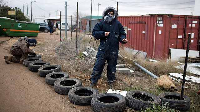 (צילום: EPA) (צילום: EPA)