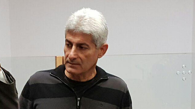 ראש עיריית אור יהודה לשעבר, דוד יוסף ()
