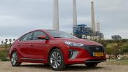 Дефект рулевого управления: Hyundai отзывает гибридные машины