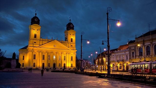 העיר השנייה בגודלה בהונגריה ולא פחות יפה מהבירה: דברצן