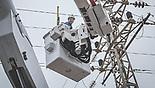 צילום: תום ביחובסקי, חברת החשמל