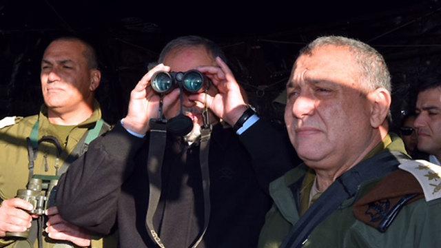 Photo: Defense Ministry