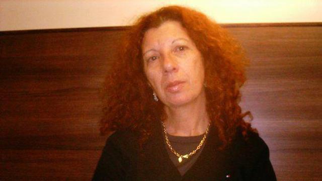 Daliya Elyakim was murdered in the Berlin terror attack