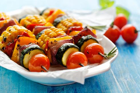 דיאטה טבעונית אינה מובילה בהכרח לתזונה בריאה יותר (צילום: Shutterstock)